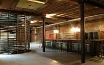 Silo building - Brewery